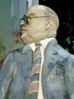 Ex-Nationalrat Ernst Mühlemann