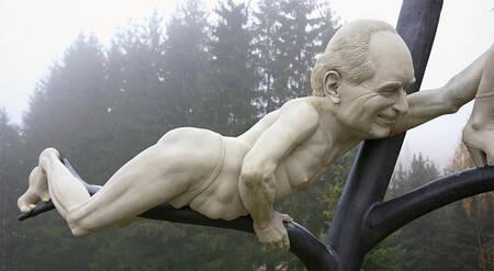 Jus ultimae noctis (Das Recht auf die letzte Nacht) Archetyp des Lebemannes