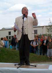 Dr. Helmut Weidhase